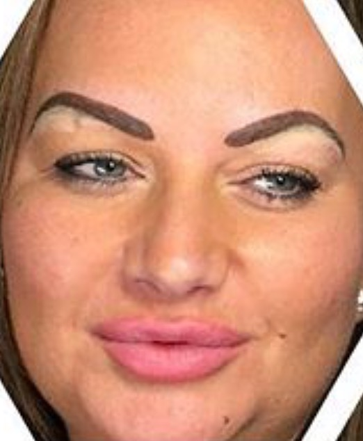 The 7 Deadly Eyebrow Sins Mrs Makeup Blog